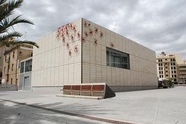 ARAÑAS I+D+I . Elche . Alacant . España