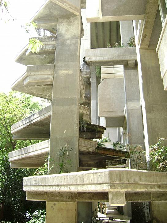 Edificio Espai Verd . Valencia . València . España