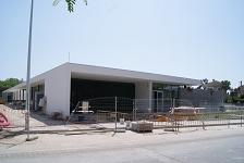 Centro de día de personas mayores y dependientes (Alzheimer) en Elche (Alicante) . Elche . Alacant . España