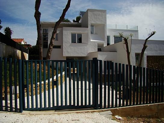 Casa Mediterráneamente . Málaga . Málaga . España