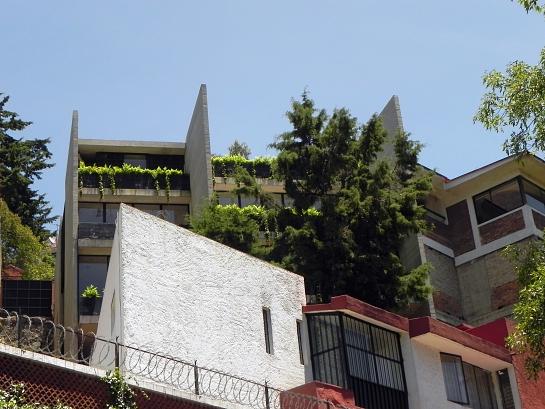 Casa BC . La Herradura . Chiapas . México