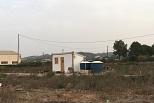 BIOCONSTRUCCION CASETA APEROS Y GESTION DE AGUA