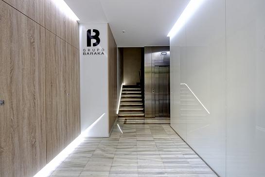 Rehabilitacion de Edificio . Murcia . Murcia . España