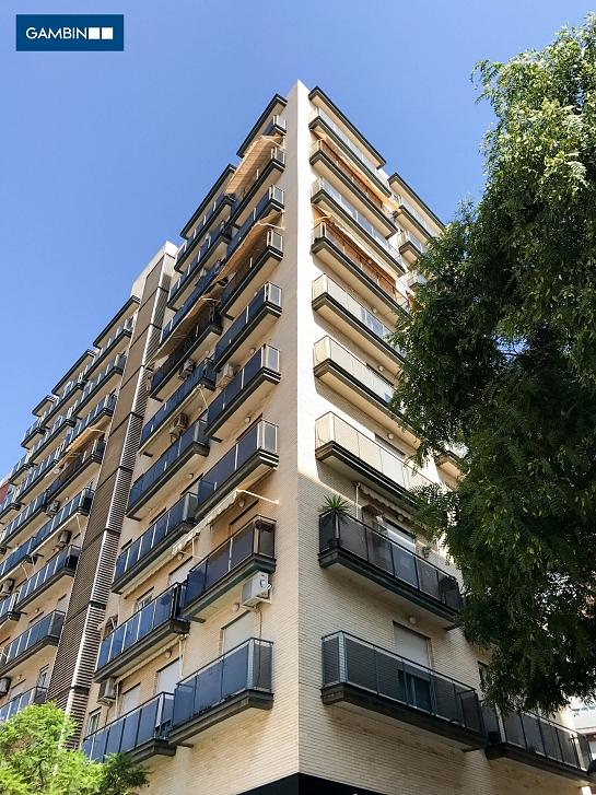Edificio de 30 VPO . Alicante . Alacant . España