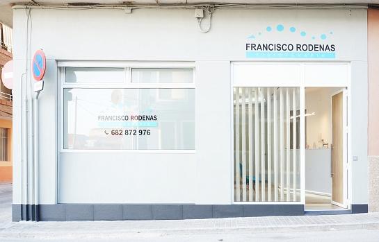Clínica Francisco Rodenas . Villena . Alacant . España