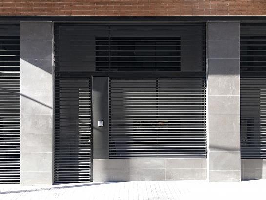 Edificio Plurifamiliar Ciutat Judicial . Barcelona . España