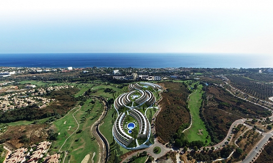 ARCADIA . Marbella . Málaga . España