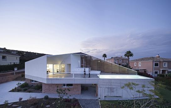 Casa de los vientos . Cádiz . Cádiz . España