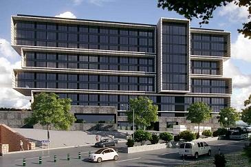 Hospital Murcia . Murcia . Murcia . España