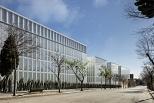 Facultad de Derecho de Barcelona