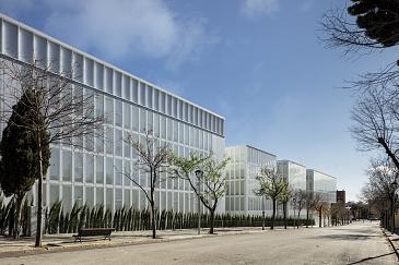 Facultad de Derecho de Barcelona . Barcelona . Barcelona . España