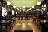 Biblioteca Instituto Geológico y Geominero de España