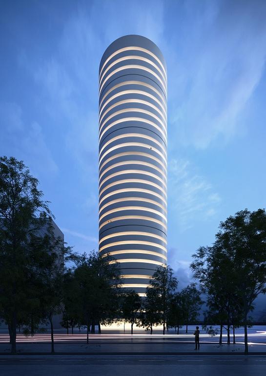 Torre Kouros