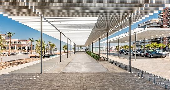Locales Terciarios Paseo Marítimo Adolfo Suárez Santa Pola . Santa Pola . Alacant . España