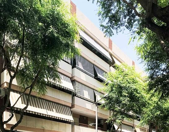Edificio de 16 viviendas . San Vicente del Raspeig . Alacant . España