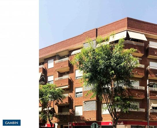 Edificio de 35 VPO . San Vicente del Raspeig . Alacant . España