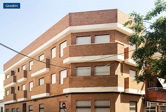 Edificio de 6 viviendas . San Vicente del Raspeig . Alacant . España