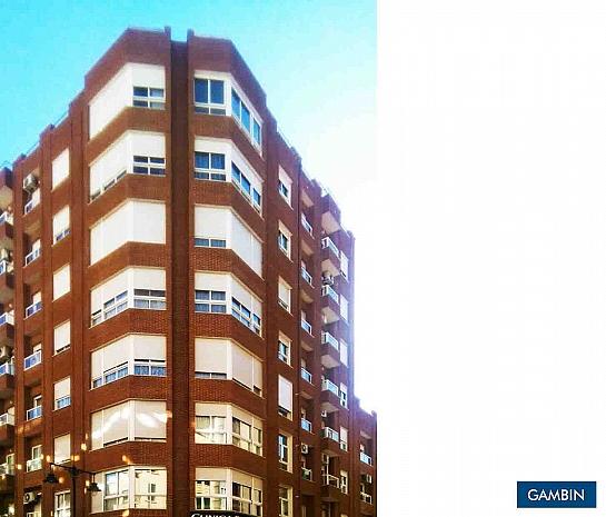 Edificio de 15 viviendas . Alcoy . Alacant . España