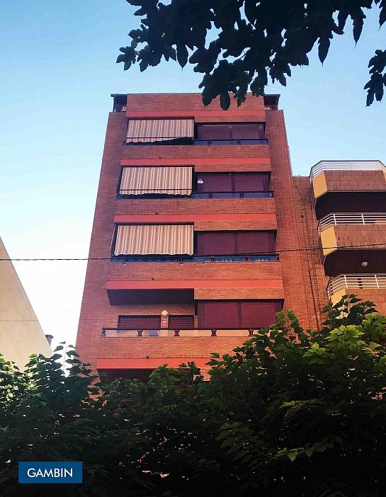 Edificio de 6 viviendas . San Juan de Alicante . Alacant . España