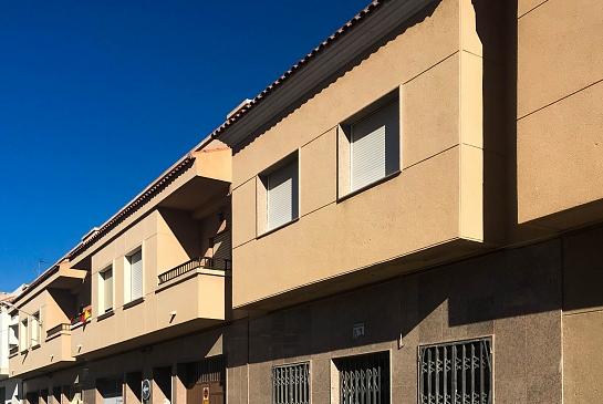 5 viviendas unifamiliares . Monforte del Cid . Alacant . España