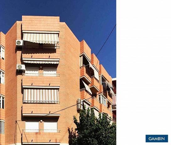 Edificio de 8 VPO . San Vicente del Raspeig . Alacant . España