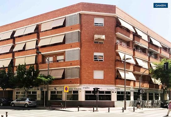 Edificio de 28 VPO . San Vicente del Raspeig . Alacant . España