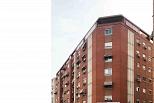 Edificio de 65 viviendas