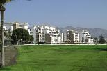 """Urbanización """"Las Terrazas de Playa Granada"""""""
