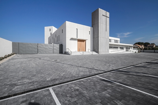 Monasterio Santa Catalina de Siena . Paterna . València . España