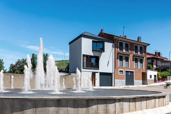 Casa Isoba . León . León . España