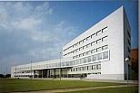 Edificios de Institutos de Investigación I1 – I2 Universidad Politécnica de Valencia Campus de Vera. Valencia