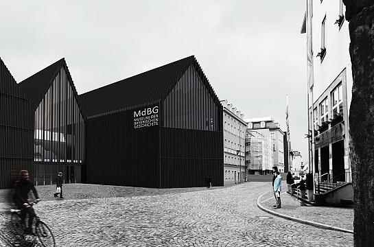 Museo de la Historia de Baviera . Regensburg . Bayern . Alemania