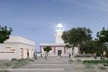 Habilitación del Faro del Cabo de Sant Antonio