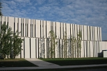 Acondicionamiento de nave industrial para oficinas de Alhambra International