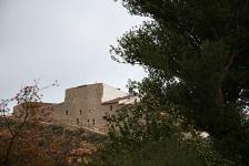 Rehabilitación antigua muralla . Castellón . España . 2012