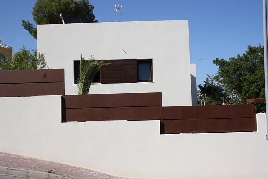 Rehabilitación Vivienda en Los Balcones . Torrevieja . Alacant . España