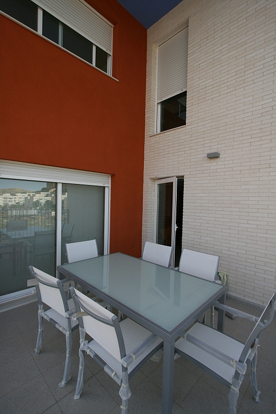 Edificio DADA . Alicante . Alacant . España