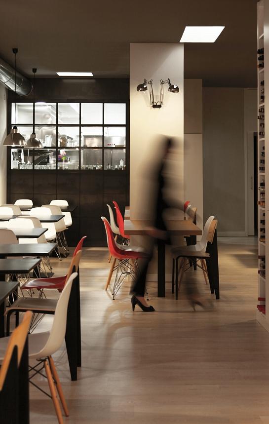 Restaurante Copenhagen . Valencia . València . España