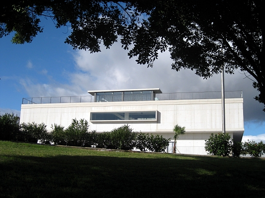 Nueva sede de Ingenia en el PTA . Málaga . Málaga . España