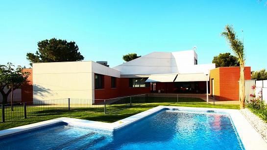 Casa para 2 médicos . Alicante . Alacant . España