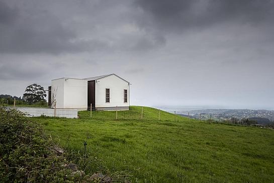 Casa JG . Villaviciosa . Asturias . España