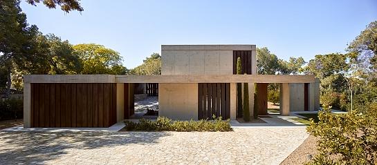 Casa en la Pinada . Rocafort . València . España