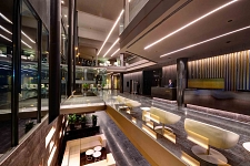 Hotel Olivia Balmes . Barcelona . Barcelona . España