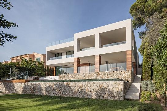 M14 House . Calvià . Illes Balears . España