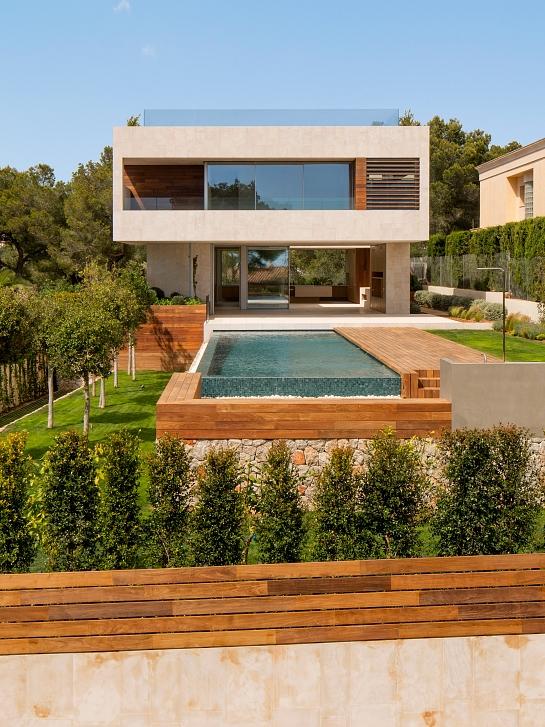 Casa M3 . Calvià . Illes Balears . España