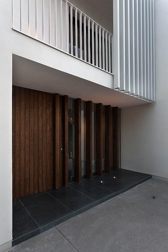 Proyecto de vivienda unifamiliar aislada CASA FORMENT. Valencia . Chiva . València . España