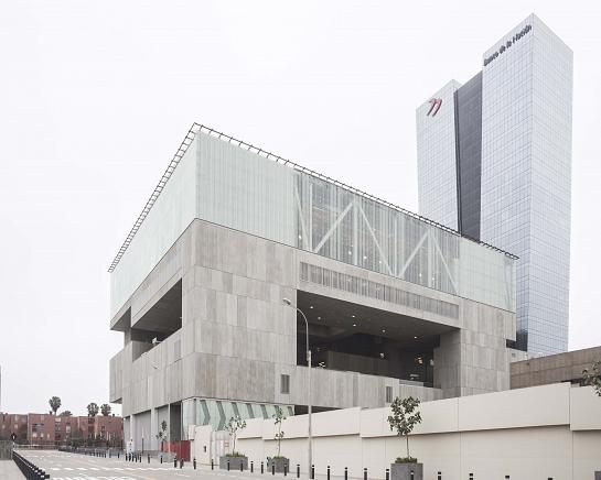 Lima Centro de Convenciones . Lima . Lima . Perú