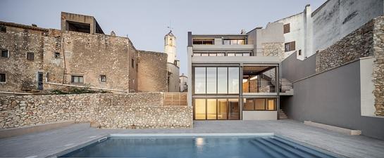M HOUSE . Tarragona . España