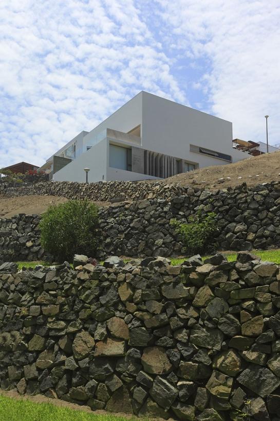Casa La Caleta