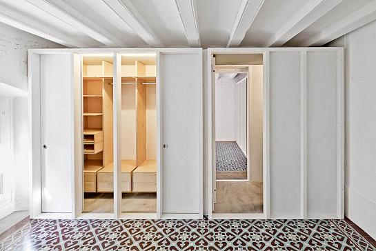 Apartamento Juan . Barcelona . Barcelona . España